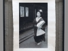 geisha en suspension!